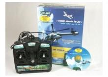 Symulator lotniczy Airline