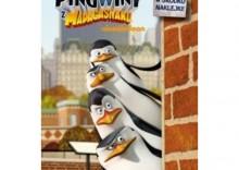 Pingwiny z Madagaskaru Misje Pingwinów [opr. broszurowa]