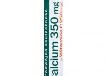 Calcium 350 mg z wit.C 250 mg tabl.mus. - 18 tabl