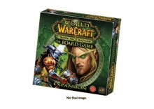 World of Warcraft: Burning Crusade Expansion