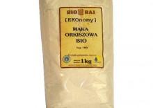 Mąka orkiszowa biała Typ 700, 1kg