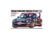 Tamiya 1:24 Taisan Starcard Porsche 911 GT2