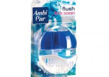 Zawieszka do WC/ zapach morski AMBI PUR