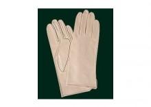 Rękawiczki damskie, skórzane Cardinal C 901