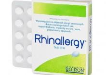 Rhinallergy 60 tabl