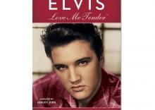 PRESLEY, ELVIS - LOVE ME TENDER: THE LOVE SONGS (DVD NTSC EMI Music 0617884601799