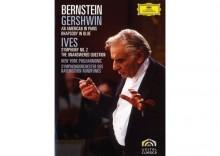 Leonard Bernstein - GERSHWIN:AMERICAN IN PARIS,RHAPSODY IN B