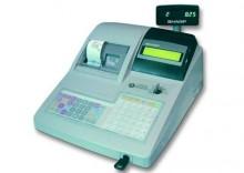 Kasa fiskalna Sharp ER-A457PF