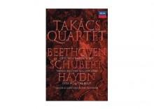 Schubert: Death And The Maiden Etc