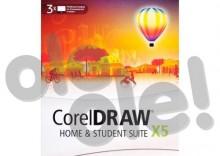 Corel DRAW Home & Student Suite X5 Mini box PL - GRATIS dostawa. Dobre raty! Wysyłamy w 24h. Zamów do 12, dostarczymy następnego