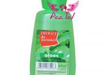 Zielony Kwiatek Zmywacz do Paznokci z Aloesem