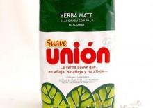 Yerba mate Union Suave 500g