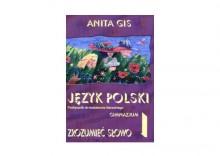 Język polski 1 Zrozumieć słowo Podręcznik do kształcenia literackiego [opr. miękka]