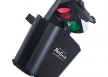 Reflex LED DMX