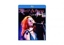 Tori Amos - Live at Montreux 1991/92