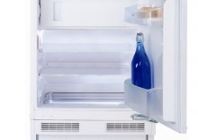 Chłodziarko-zamrażarka podblatowa BEKO BU 1150 HCA