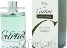 Cartier Eau De Cartier Concentree - unisex EDT 200 ml