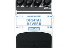 DIGITAL REVERB DR600