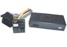 Zmieniarka USB do aut marki PEUGEOT, CITROEN