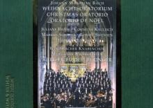 Windsbacher Knabenchor - BACH: WEIHNACHTSORATORIUM [2CD]