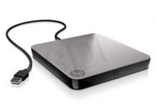 HP Mobile USB nLS DVDRW Drive A2U57AA- produkt DOSTĘPNY i natychmiastowa TANIA wysyłka