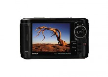 Epson bank danych P-7000 PhotoViewer
