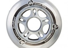 Kółka do rolek K2 80mm Wheel 4-Pack