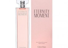 Calvin Klein Eternity Moment, 100ml woda perfumowana