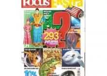 Focus Ekstra - 4/2011