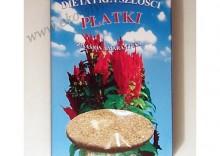 Szarłat - Płatki Ekologiczne z Nasion Amarantusa 250g