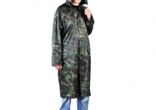 PPNPMO Płaszcz przeciwdeszczowy z kapturem
