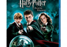 Harry Potter i Zakon Feniksa - Blu-ray
