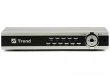 Cyfrowy rejestrator 4-kanałowy TREND 250X04 H.264