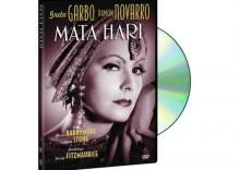 MATA HARI GALAPAGOS Films 7321909673816