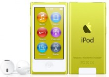 Apple iPod nano 16GB 7gen