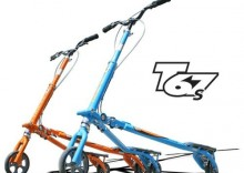 Trikke T67s
