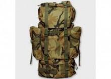 Plecak - Combat - 65L - woodland