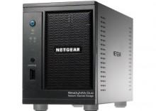 Netgear RND2000 Ready NAS Duo