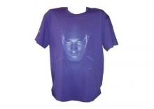 Koszulka Nike Kobe Intensity TEE - fioletowa