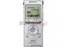 Dyktafon SONY ICD-UX200S
