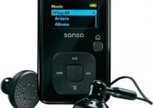 Sandisk Sansa Clip+ 4GB