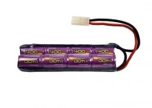 Akumulator 9,6V/1400 mAh do HK-416