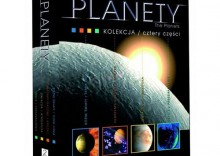 Planety - kolekcja