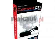 Akcesorium IQ PUBLISHING PS3 MOVE Camera Clip