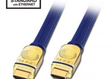 Kabel HDMI 1.4a High-Speed Ethernet, 3D Lindy Premium 37421 - 2m