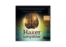 Haker umysłów - audiobook