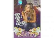 Joss Stone - MIND, BODY & SOUL SESSIONS: LIVE FROM NY