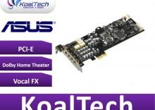 Karta Dźwiękowa Asus Xonar Dx (Karta Pci- Express X 1, System 7.1, Wyjście Spdif Do Vga Z Hdmi)