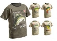 T-shirt Dragon Dorsz