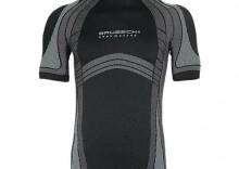 BRUBECK DRY UNISEX - bielizna termoaktywna - SS01040 - męska koszulka